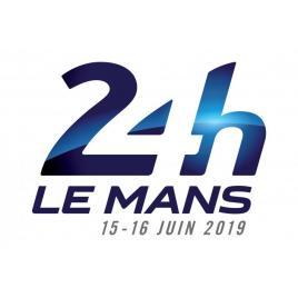 24 Heures Du Mans, Le Mans, le 16/06/2019