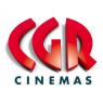 CGR Carte CE ( Ebillet), 48 Cinémas En France
