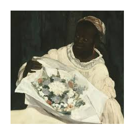 Exposition : Le modèle noir de Géricault à Matisse, Paris