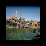 Disneyland, billet 1 jour 1 parc