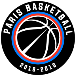 Paris Basketball / Nantes