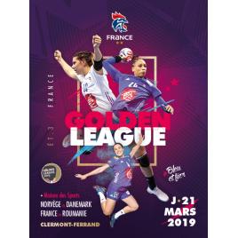 Golden League - Handball Féminin