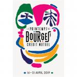 """Printemps de Bourges 2019 : ARNAUD  REBOTINI  - """"120 BATTEMENTS PAR MINUTE"""" , Bourges, le 18/04/2019"""