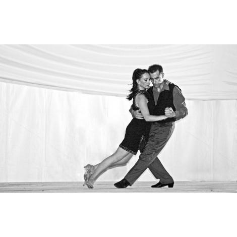 Cours Tango Argentin : Initiation, Paris