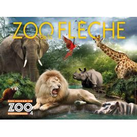 Zoo de la Flèche, La Flèche