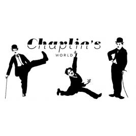 Chaplin's world , Suisse, Corsier-sur-Vevey