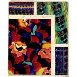 Exposition :Édouard Bénédictus, Le spectacle en couleurs , Paris