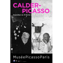 Exposition : Calder-Picasso, Paris