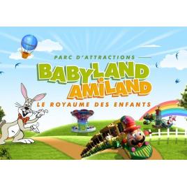 BabyLand Amiland, Saint-Pierre-Du-Perray