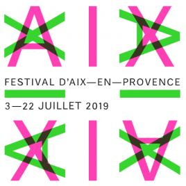 Festival d'Aix 2019 : REQUIEM • WOLFGANG AMADEUS MOZART, le 27/06/2019