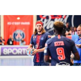 PSG Hand - KS Vive Tauron Kielce, Paris, le 05/11/2019