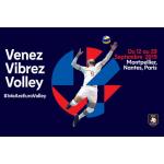 Eurovolley 2019 France / Bulgarie, Pérols, le 16/09/2019