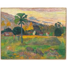 Exposition : Chefs-d'oeuvre du Guggenheim De Manet à Picasso, la Collection Thannhauser, Paris