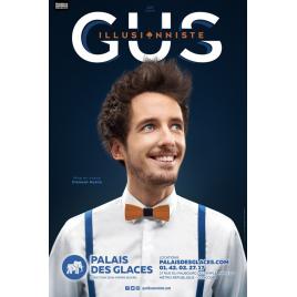 Gus, l'illusioniste
