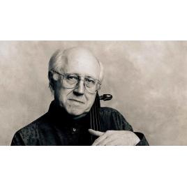 Hommage à Mistislav Rostropovitch