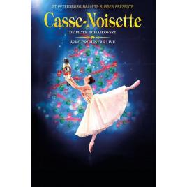 Casse-noisette, Boulogne Billancourt, le 10/11/2019