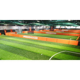 Urban Soccer Vern-sur-Seiche