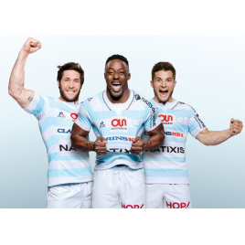 Racing 92 / ASM Clermont, Nanterre, le 04/05/2019