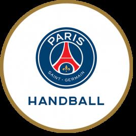PARIS SG HAND -  SAINT-RAPHAËL