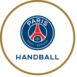 PARIS SG HAND -  BARCELONE