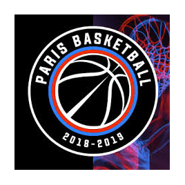 Paris Basketball - Poitiers