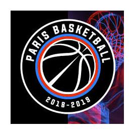 Paris Basketball - Antibes