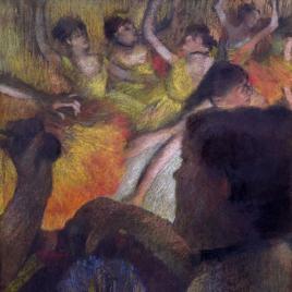 Exposition : Degas à l'Opéra, Nîmes