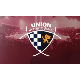 Union Bègles Bordeaux - Toulon, Bordeaux, le 24/11/2018