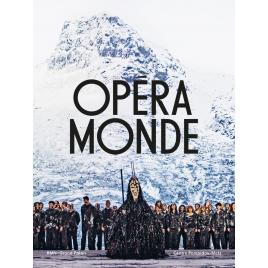 Exposition  Opéra Monde. La quête d'un art total, Metz