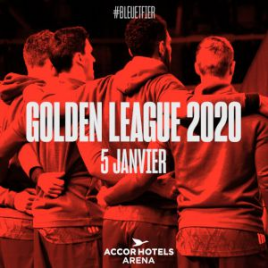 Golden League 2020