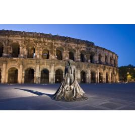 Arènes de Nîmes, Maison Carree et Tour Magne Billets adulte, Nîmes