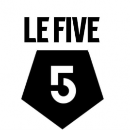 Le Five billetterie