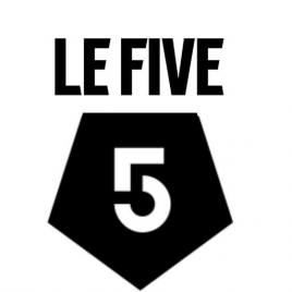 Le Five, Aubervilliers