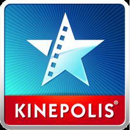Cinémas Kinepolis (E-Ticket individuel)