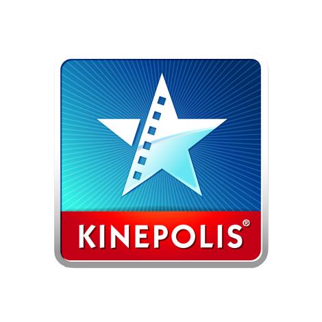 Cinémas Kinepolis (E-Ticket individuel), Kinepolis