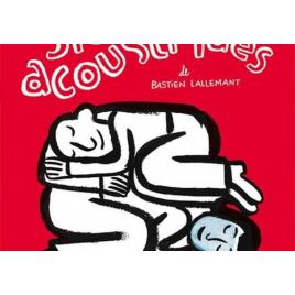 B Lallemant - Les siestes acoustiques