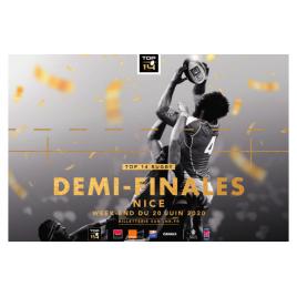 Demi Finale Top 14