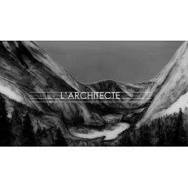 The Architect, Rouen, le 10/12/2019