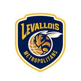 Metropolitans 92 vs ASVEL