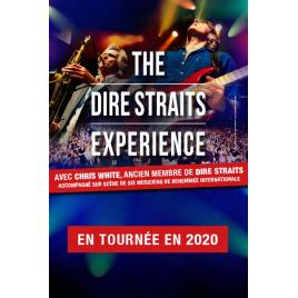 The Dire Straits Experience, Rouen, le 22/03/2020
