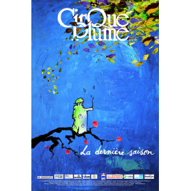 Le cirque plume, Marseille