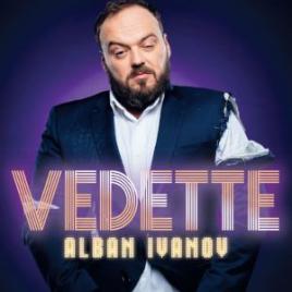 Alban Ivanov, Paris, le 03/04/2020