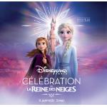 Disneyland, billet 1 jour 2 parcs - promo  1 journée du 6 janvier au 1 avril 2020