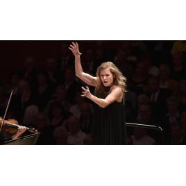 Requiem de Mozart Barbara Hannigan