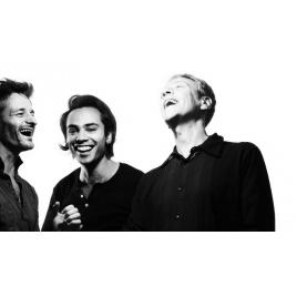 Jim Black AlasNoAxis / Trio Viret