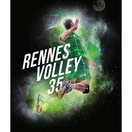 Rennes Volley / Tourcoing