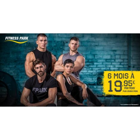 Fitness Pak, Plus De 170 Salles Disponibles