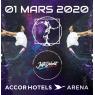 Juste Debout 2020, Paris, le 01/03/2020