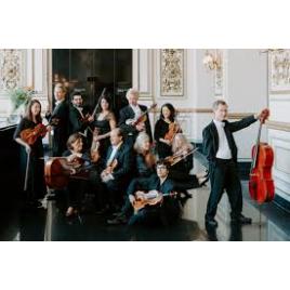 Mozart : au cœur de sa musique, Vichy