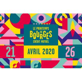 Printemps de Bourges 2020 : WKD 1 : The Avener - Riles - Philippe Katerine …